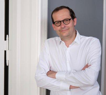 Christopher Graf von Bothmer
